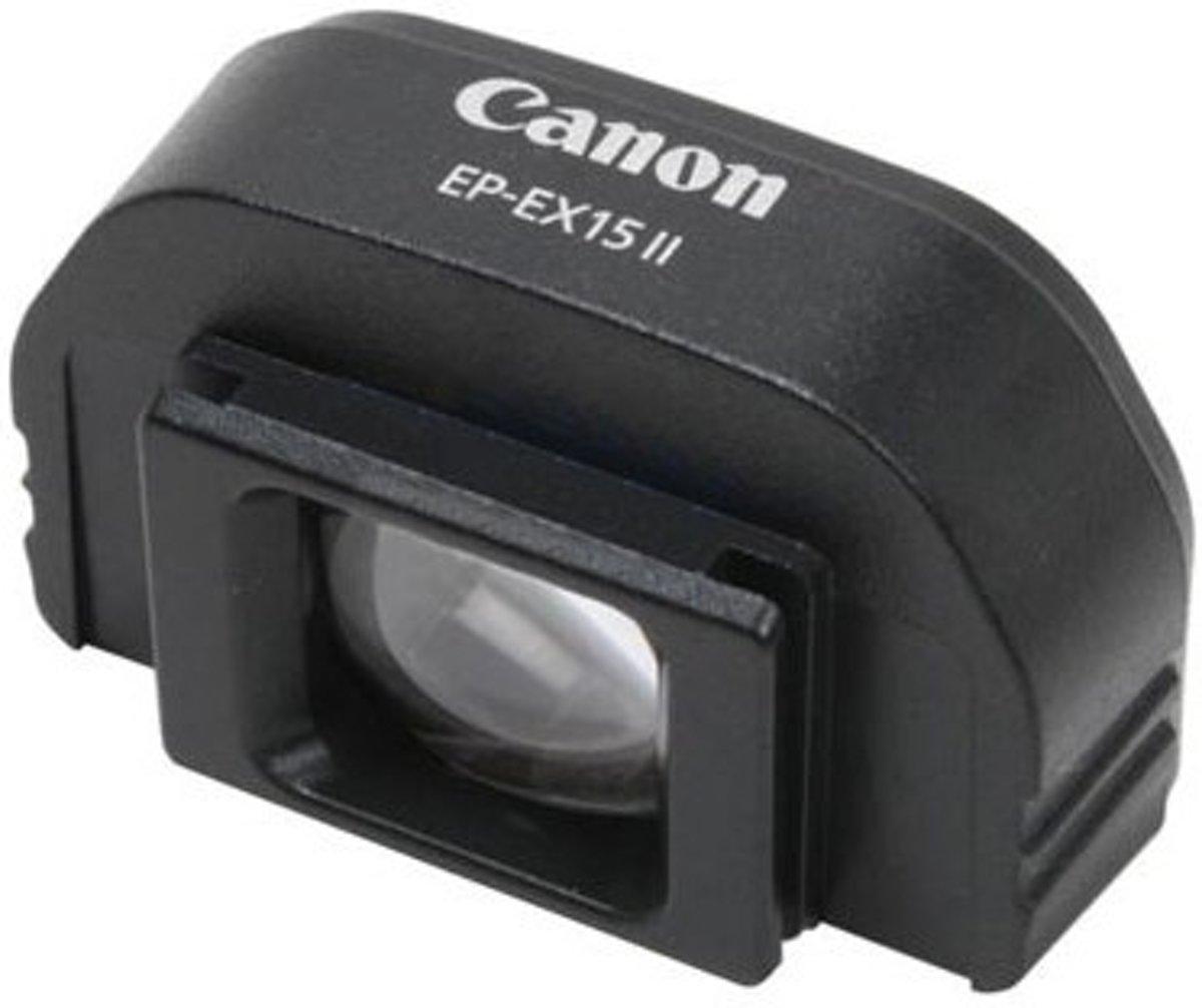 Canon EP-EX 15 II - Oculairvergroter kopen