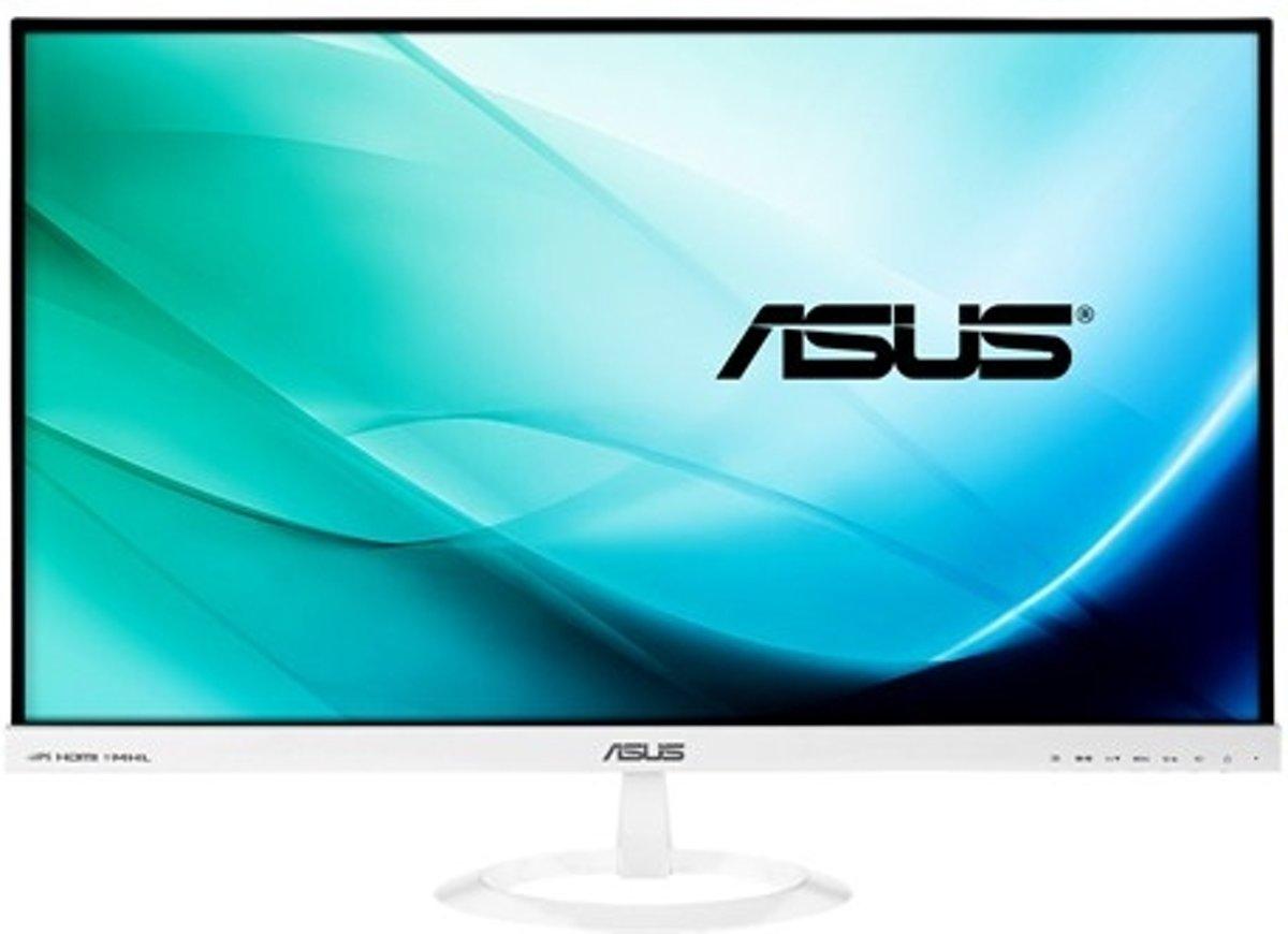 Asus VX279H-W - Full HD IPS Monitor