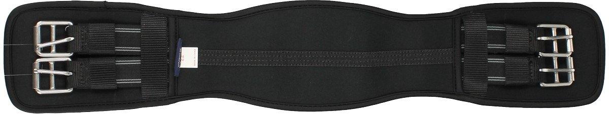 Shires Dressuursingel Oxford - Black - 55 Cm kopen