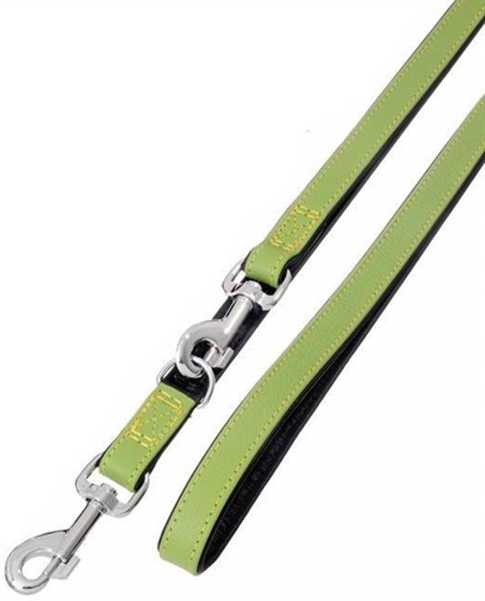 Karlie Halsband - Vintage Trainingslijn - kiwi 18mmx kopen