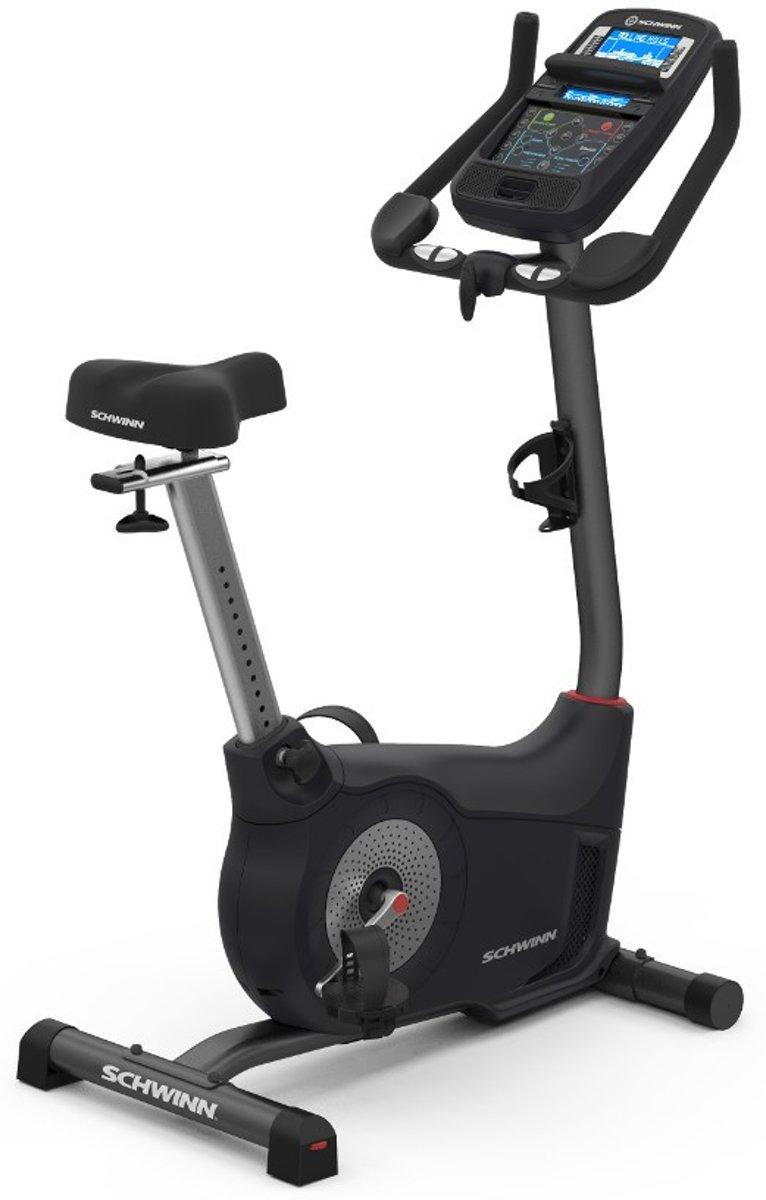 Schwinn 570U - Hometrainer met Bluetooth en RideSocial kopen