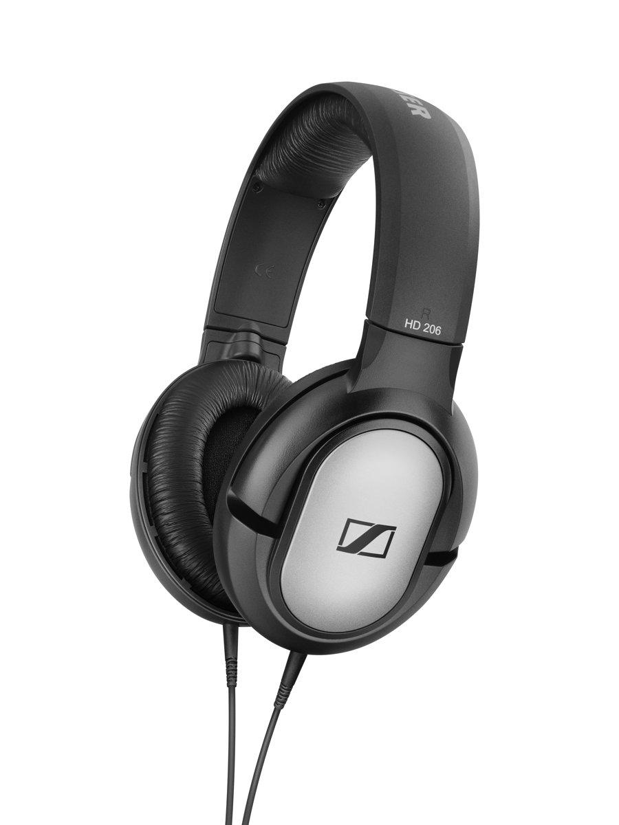 SENNHEISER HD 206 koptelefoon voor €25