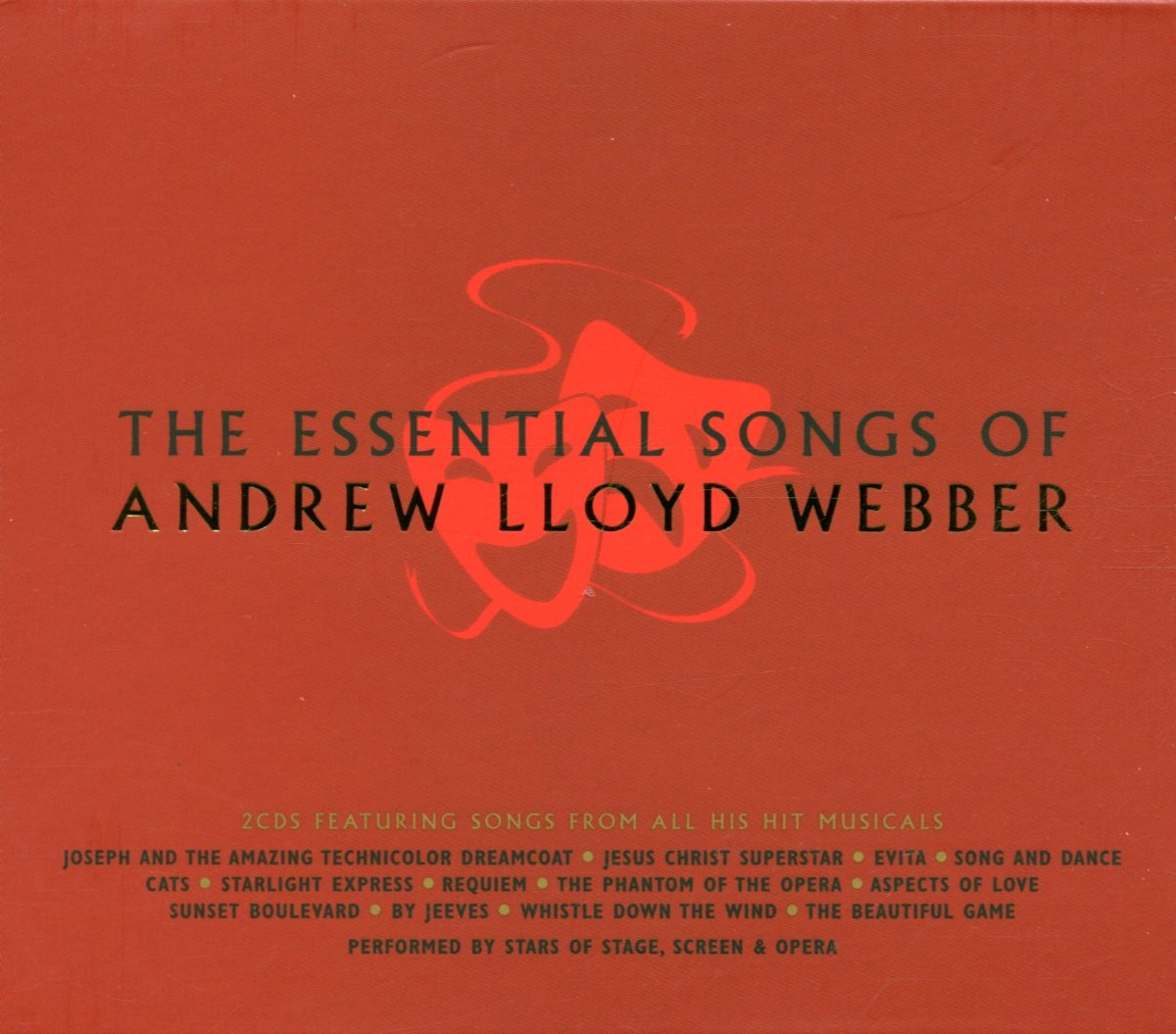 The Essential Songs Of Andrew Lloyd Webber kopen