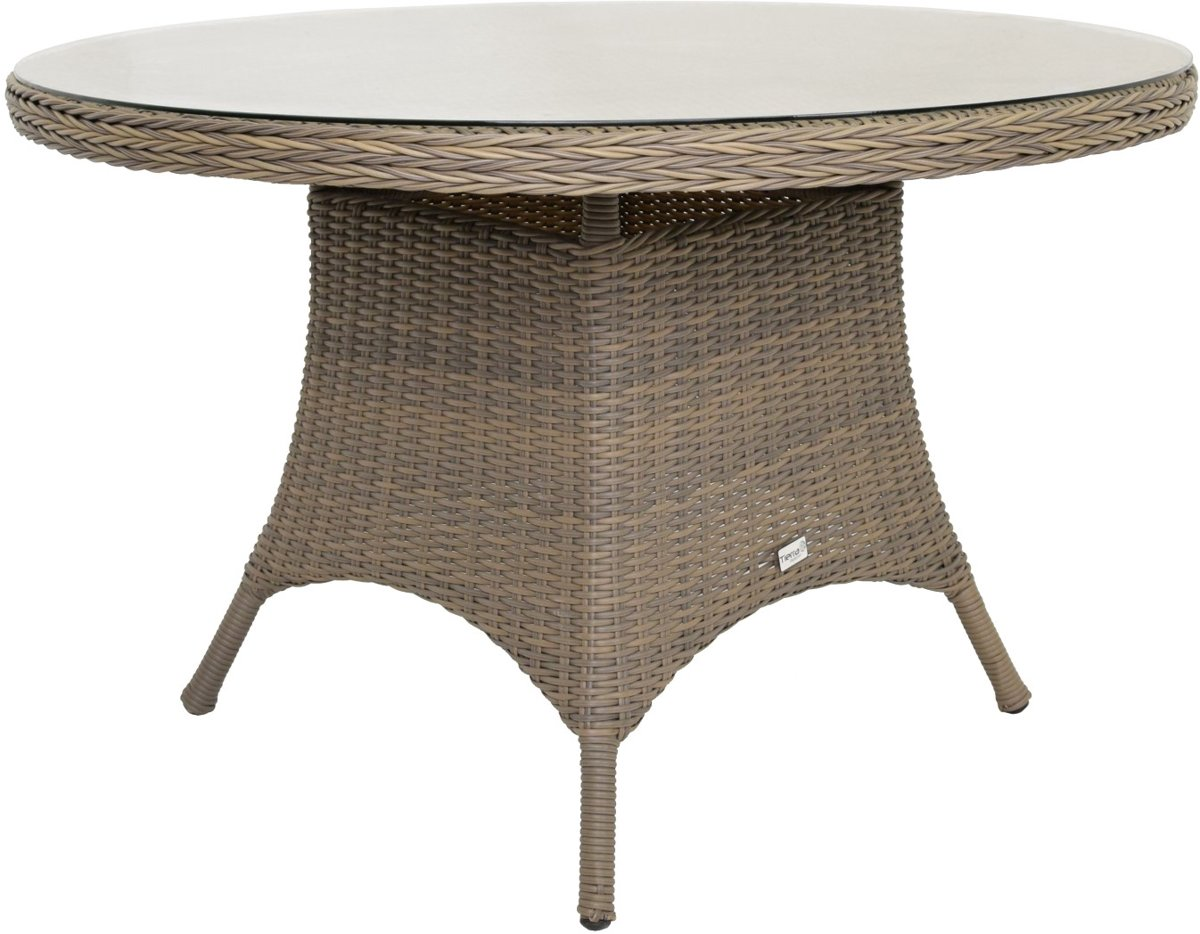 Doncaster Dining Table Natural 120cm kopen