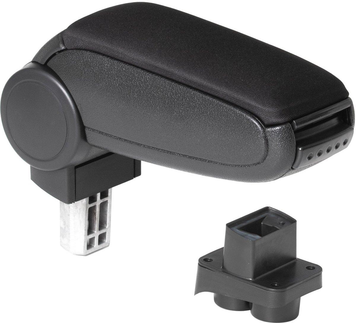 Armsteun zwart stof - geschikt voor VW Polo 9N/9N2/9N3 2001-2009 kopen