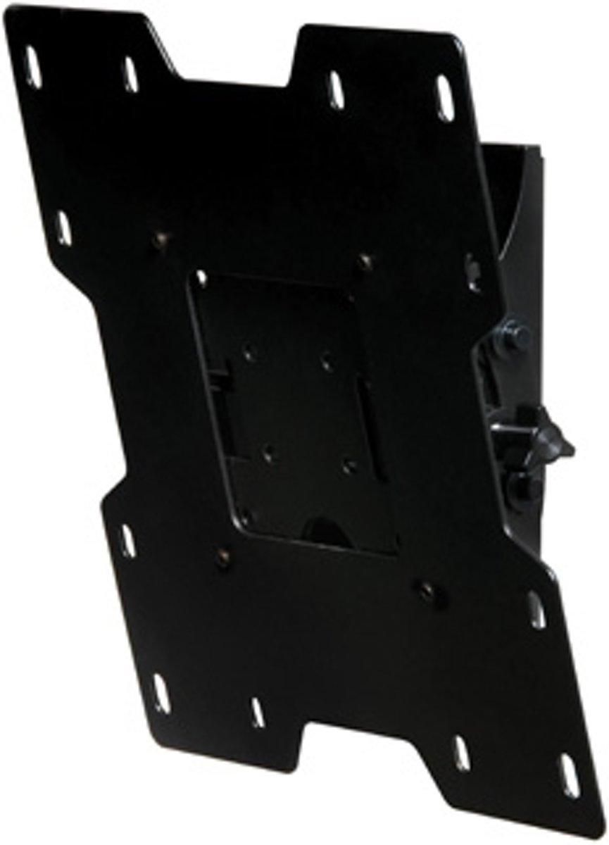 Peerless ST632P flat panel muur steun Zwart kopen