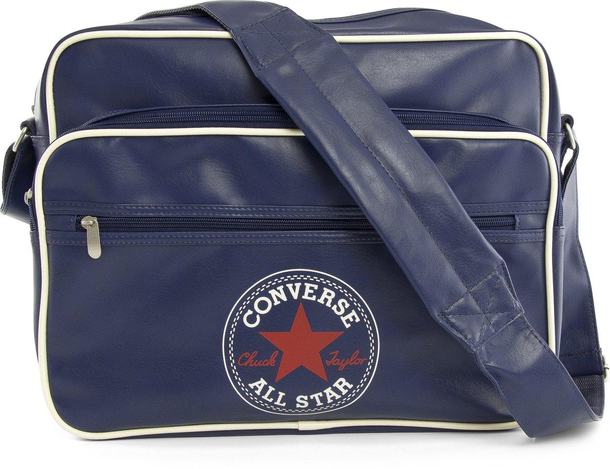   Converse Retro Reporter Blauw
