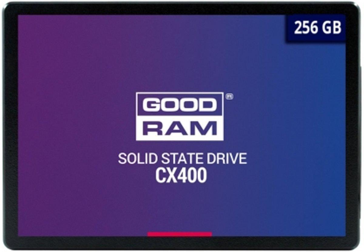 Goodram CX400 256 GB interne SSD