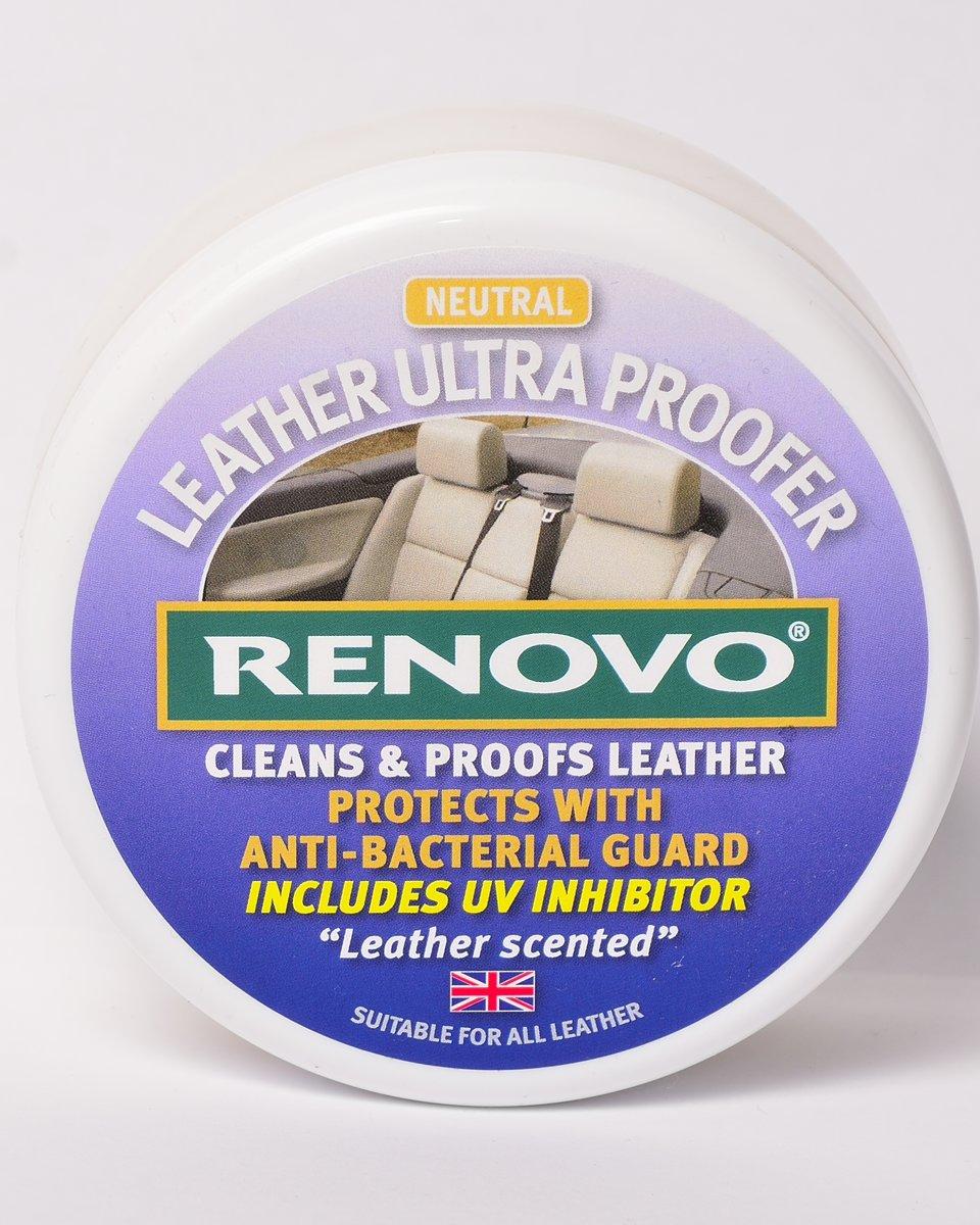 Leather Ultra Proofer - Renovo Leerbescherming 200ml kopen