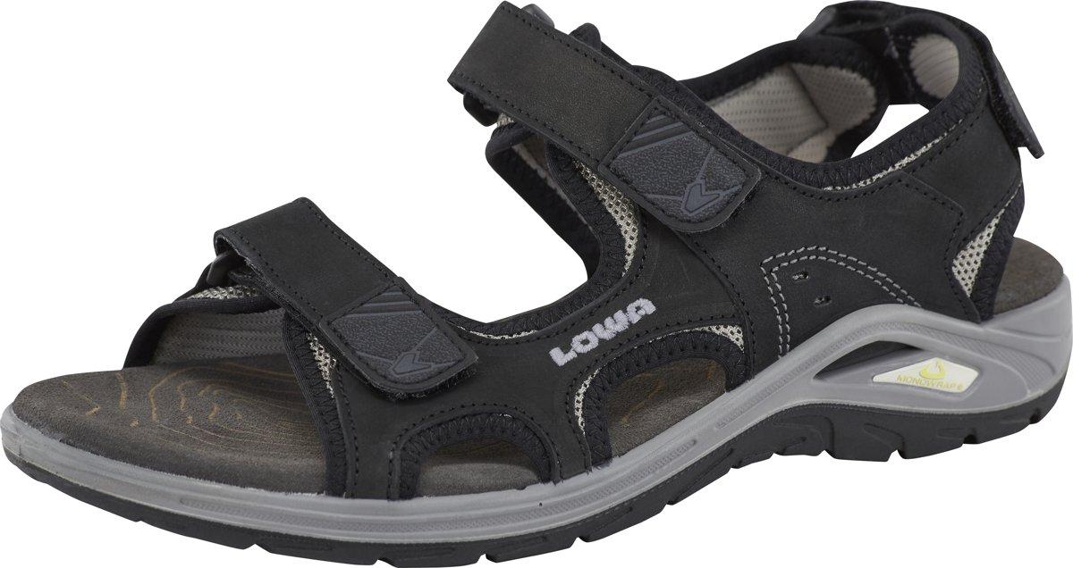 | Lowa Urbano sandalen Heren zwart Maat 40