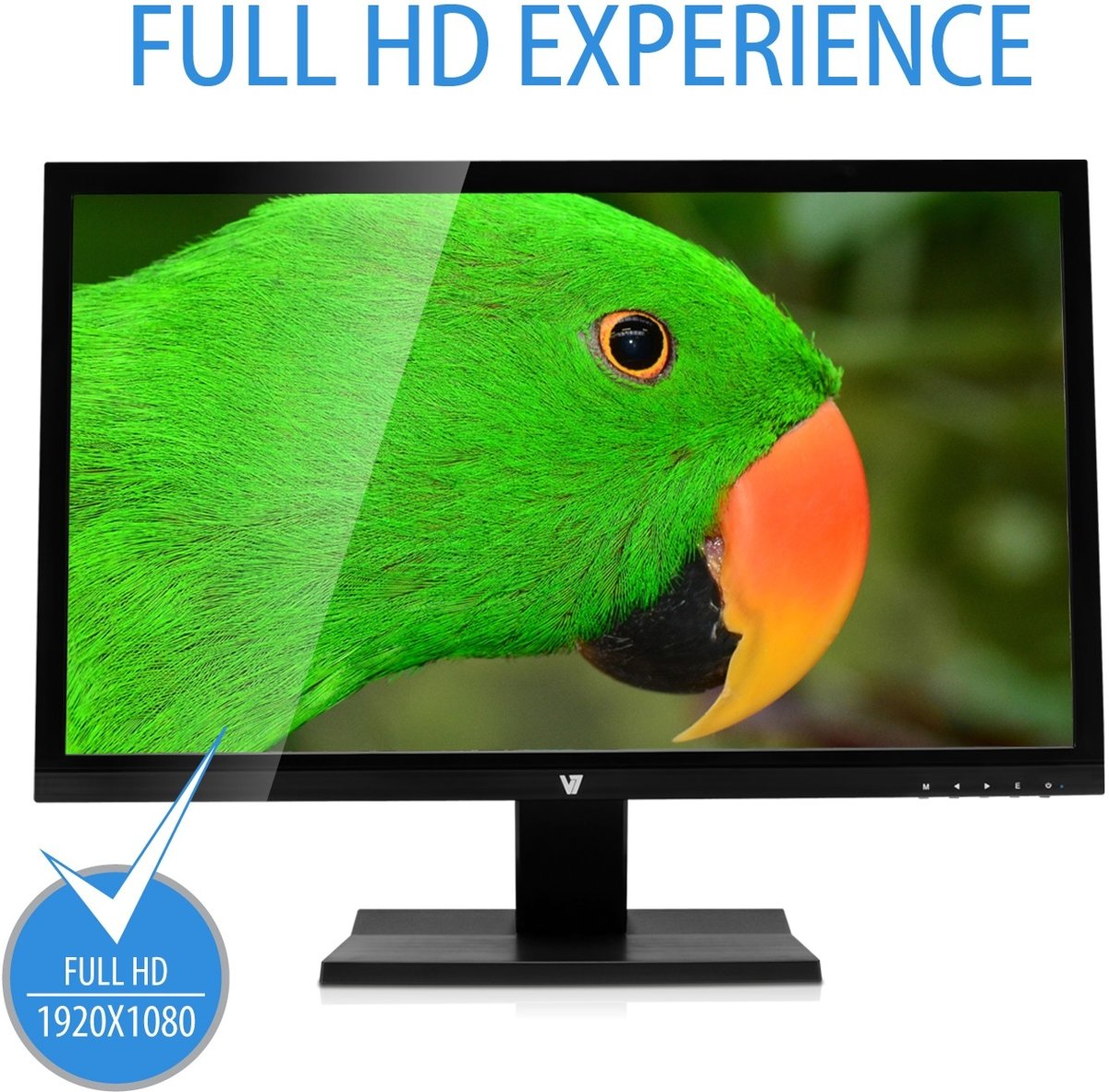 V7 L27000WHS - Full HD Monitor