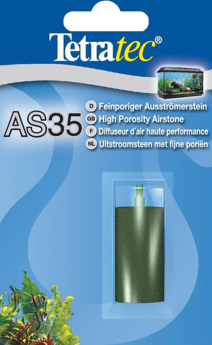 Tetra AS 35 - Uitstroomsteen voor aquaria kopen