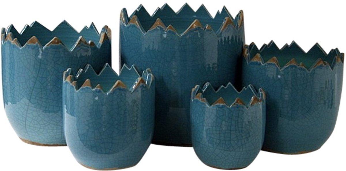 Peak Collection Turquoise kopen