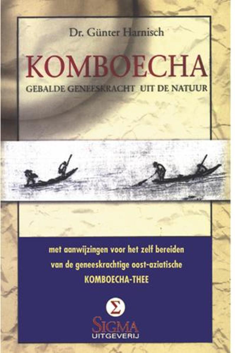 bol.com | Komboecha, G. Harnisch | 9789065561183 | Boeken