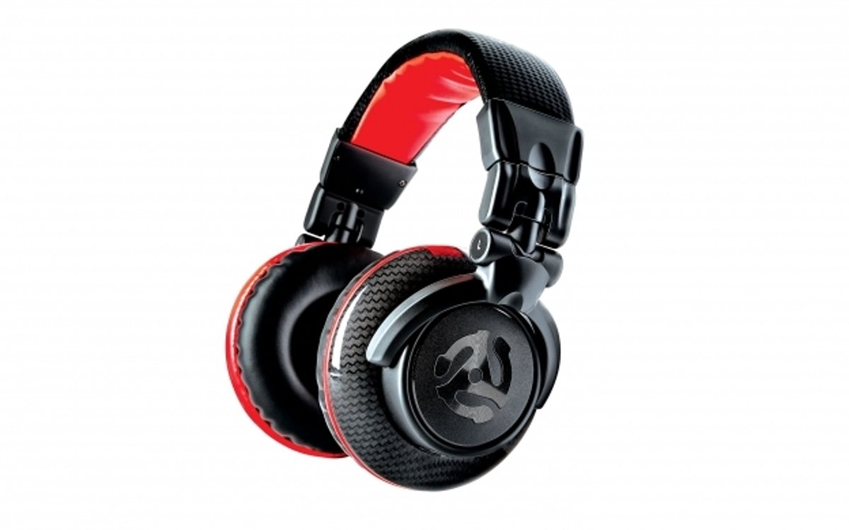 NUMARK Red Wave Carbon kopen