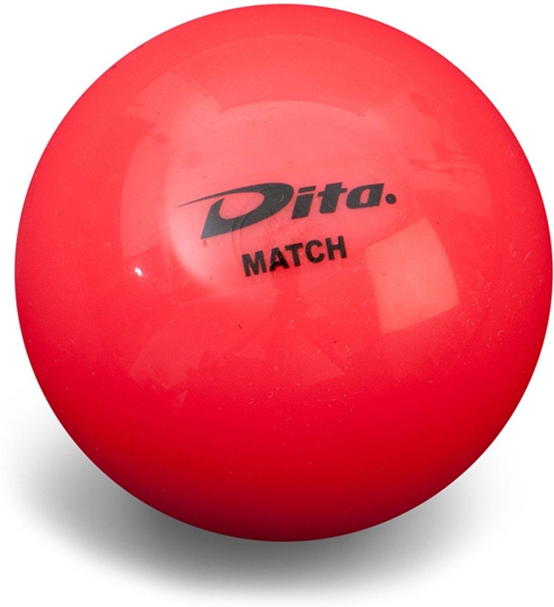 Dita Ball Match - Pink - Hockeybal Unisex - 4102.001 (45) kopen