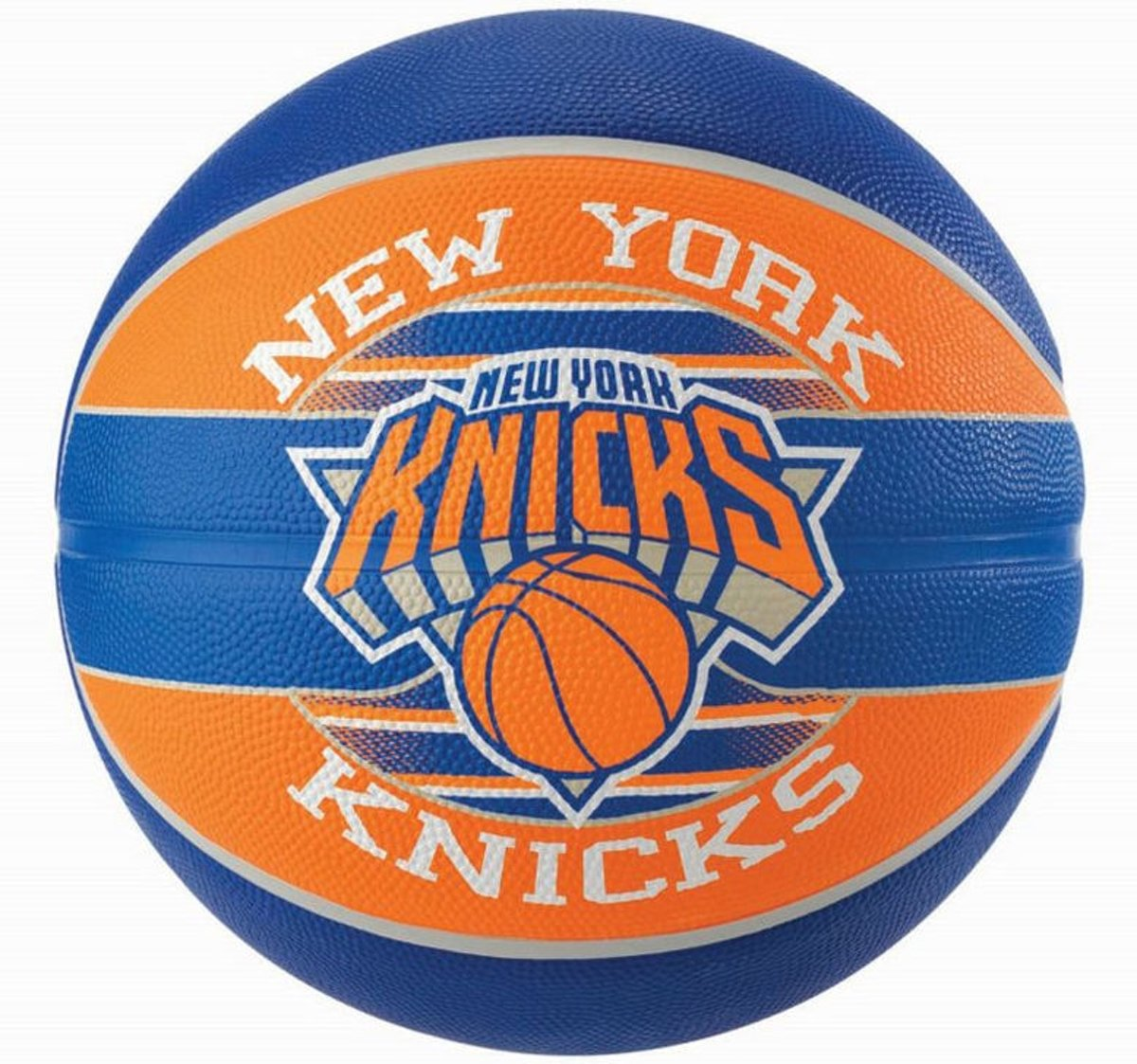 Spalding Basketballen NBA-team ny knicks Sc.7 (83-509z) kopen