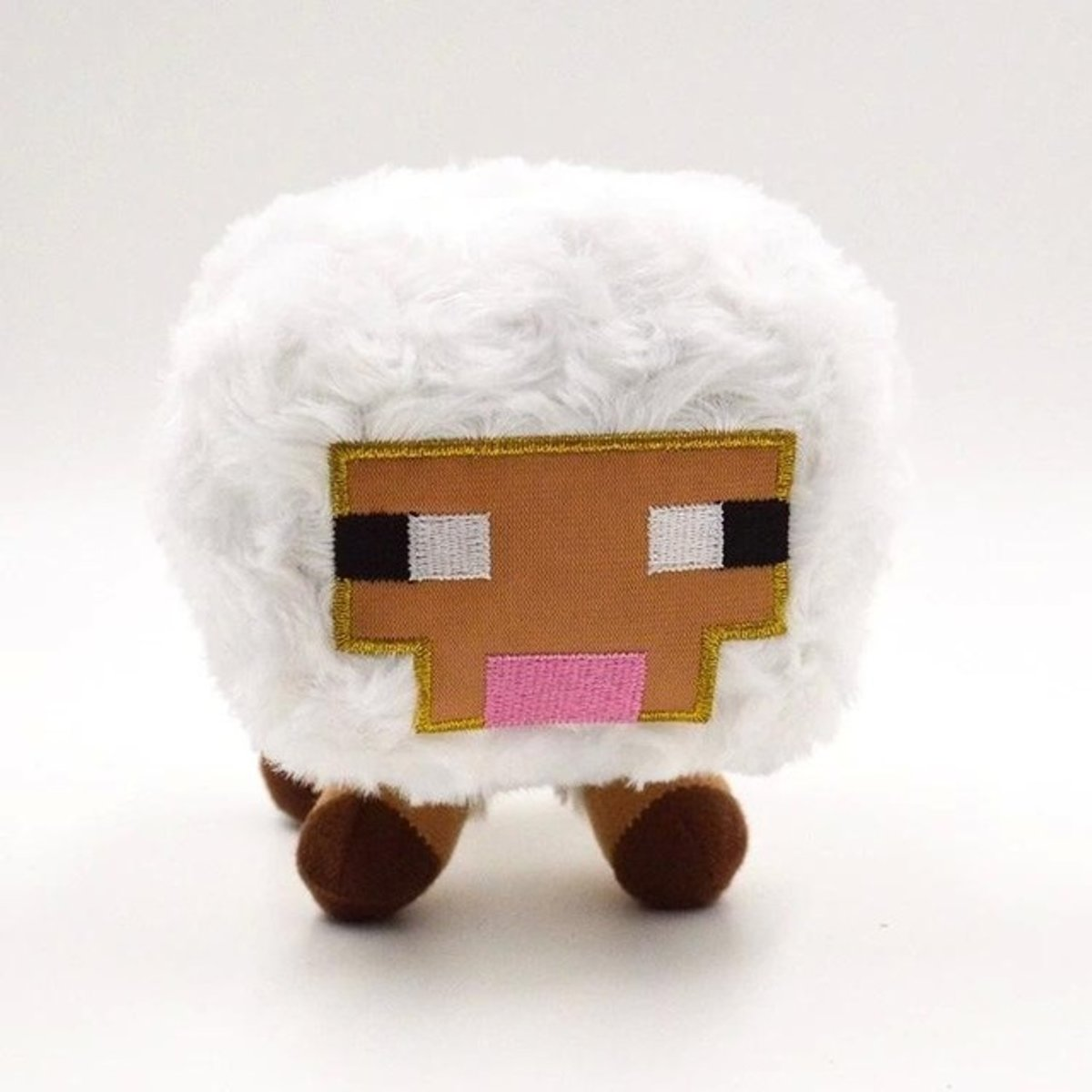 Minecraft Pluche Knuffel - Sheep 16cm.