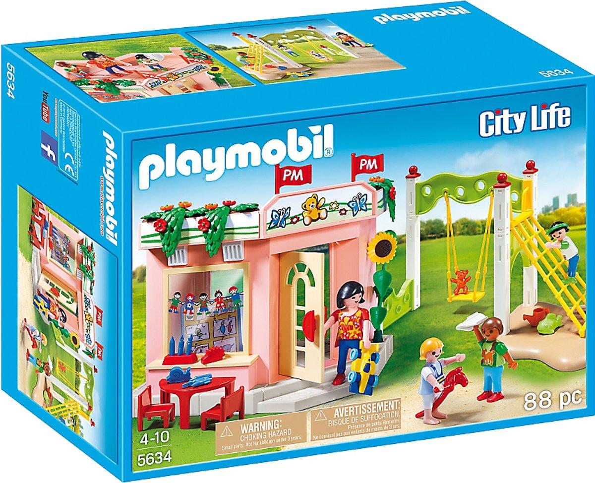 Playmobil Kleuterschool - 5634