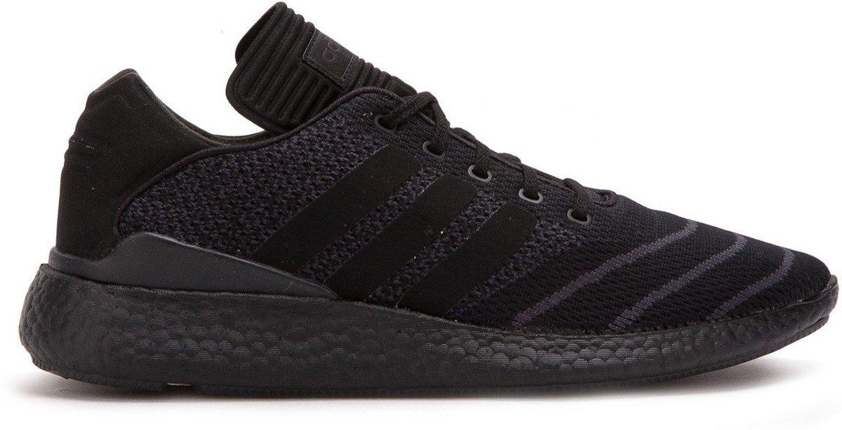 Adidas Sneaker Busenitz Pure Boost Heren Zwart Maat 38 23