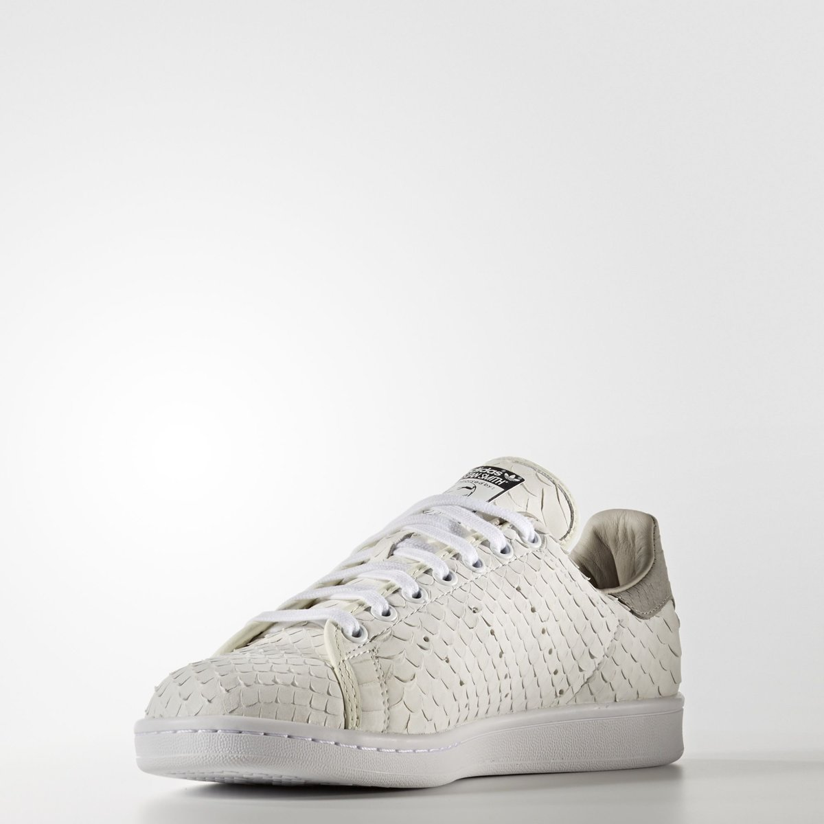 Chaussures Adidas Stan Smith Decon - Chaussures De Sport Blanc - Taille: 36 dUHt4D