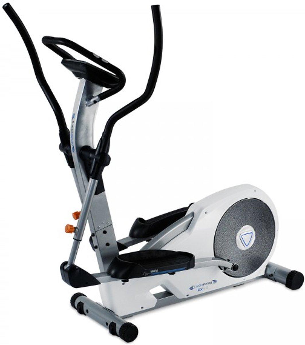 Cardiostrong Crosstrainer EX40 wit kopen