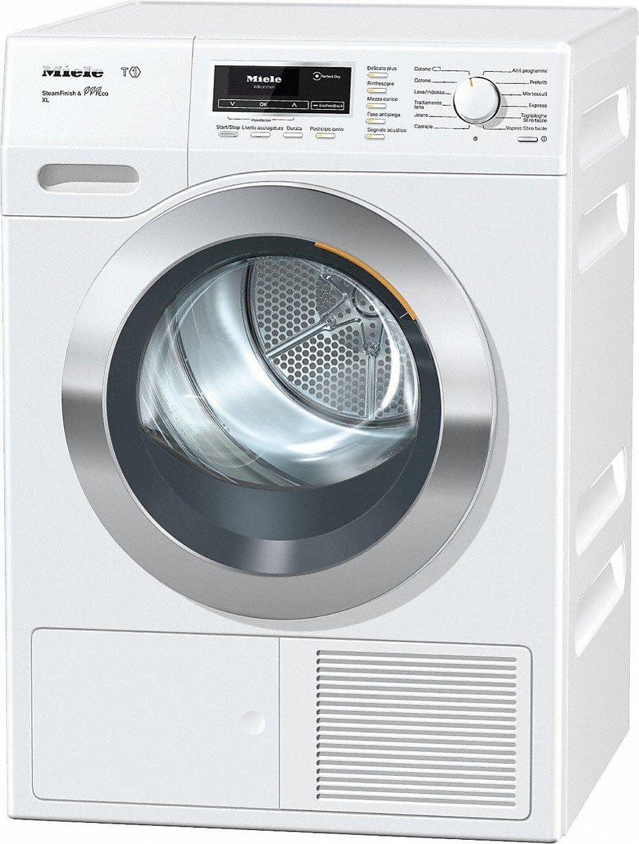 Miele TKR 850 WP - Warmtepompdroger kopen