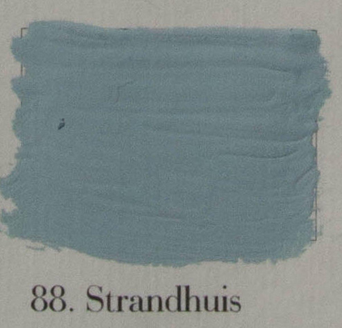 l'Authentique kleur 88- Strandhuis