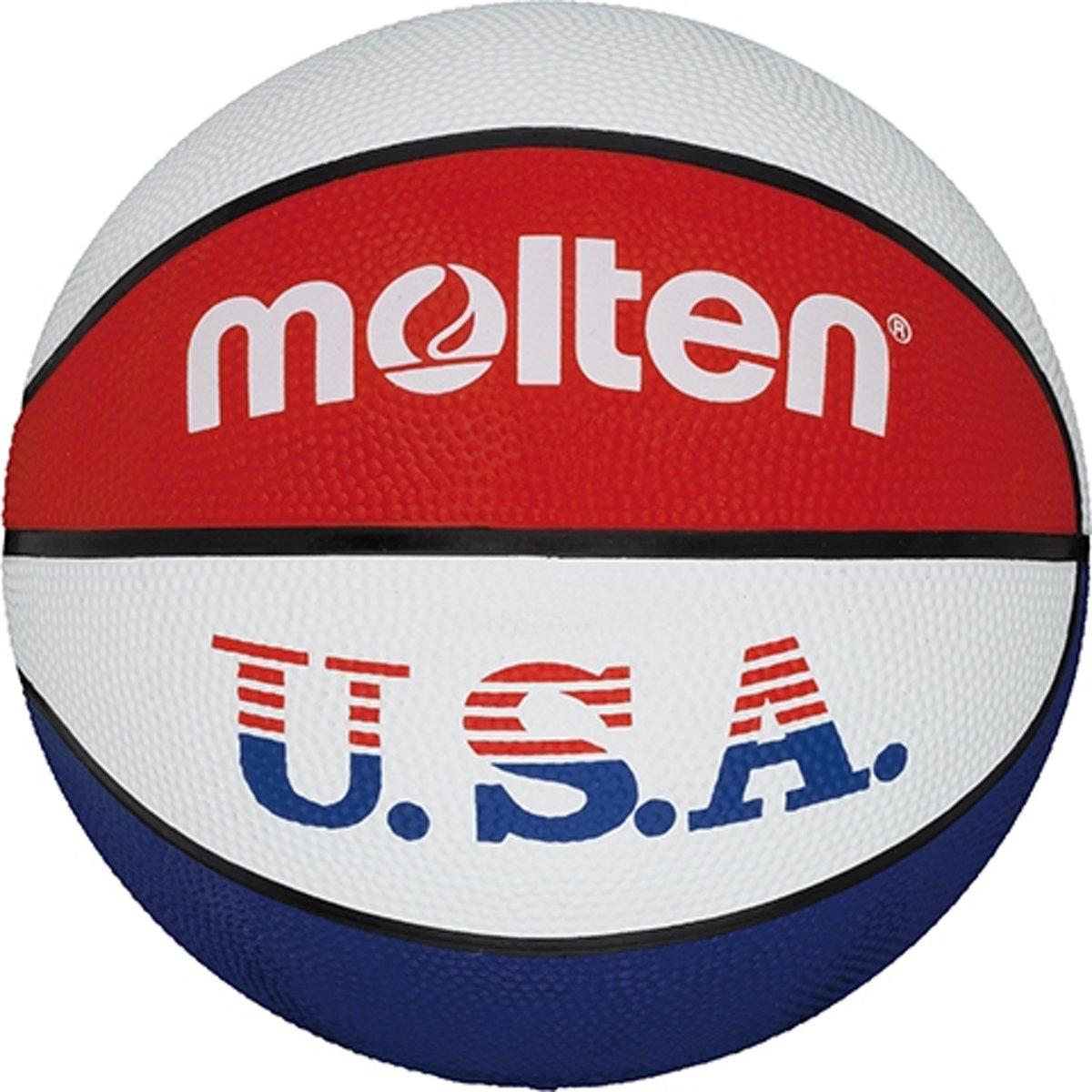 Molten Basketbal BC6R-USA kopen