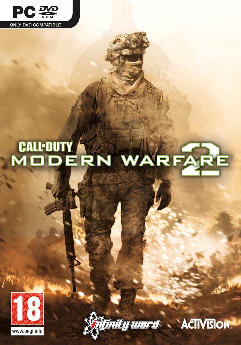 Call Of Duty: Modern Warfare 2 - Windows kopen