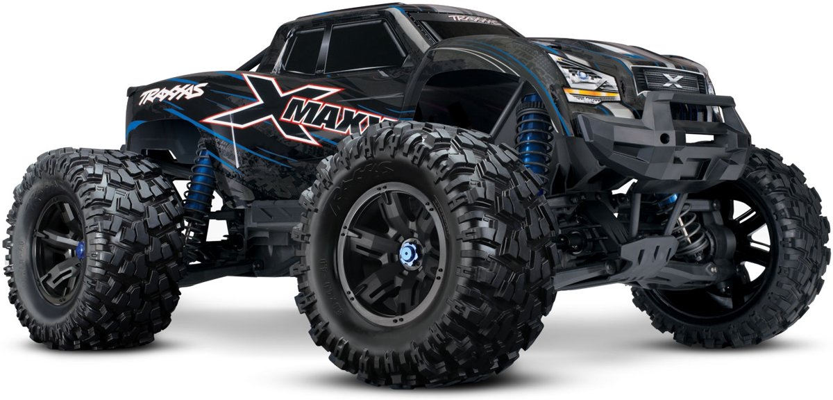 4x4 brushless rc trucks with Monster Trucks on 272437438925 also 351821357432 as well Quarter Scale Grave Digger Powered Tiny Supercharged Conley Stinger V8 Engine Sweet in addition Tra3607 furthermore 287443 Savage Flux Hp Thread 226.