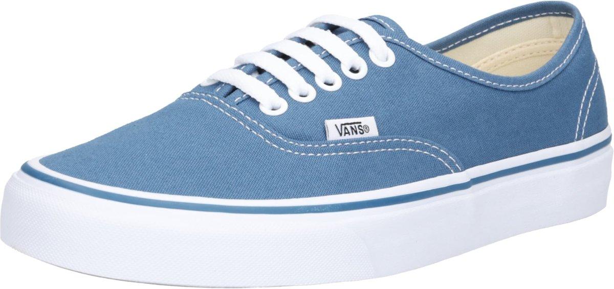 Vans Authentic Sneakers Unisex Navy