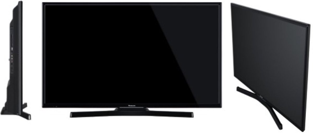 3ed7ad0c3 bol.com | Panasonic TX43E200E - Full HD TV
