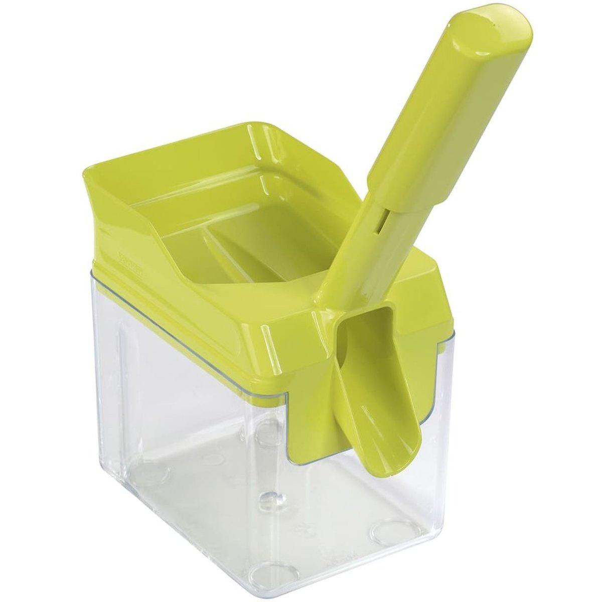 LEIFHEIT 37209 Houseware food separator huishoudartikel & -accessoire Leifheit Kersenontpitter Groen kopen