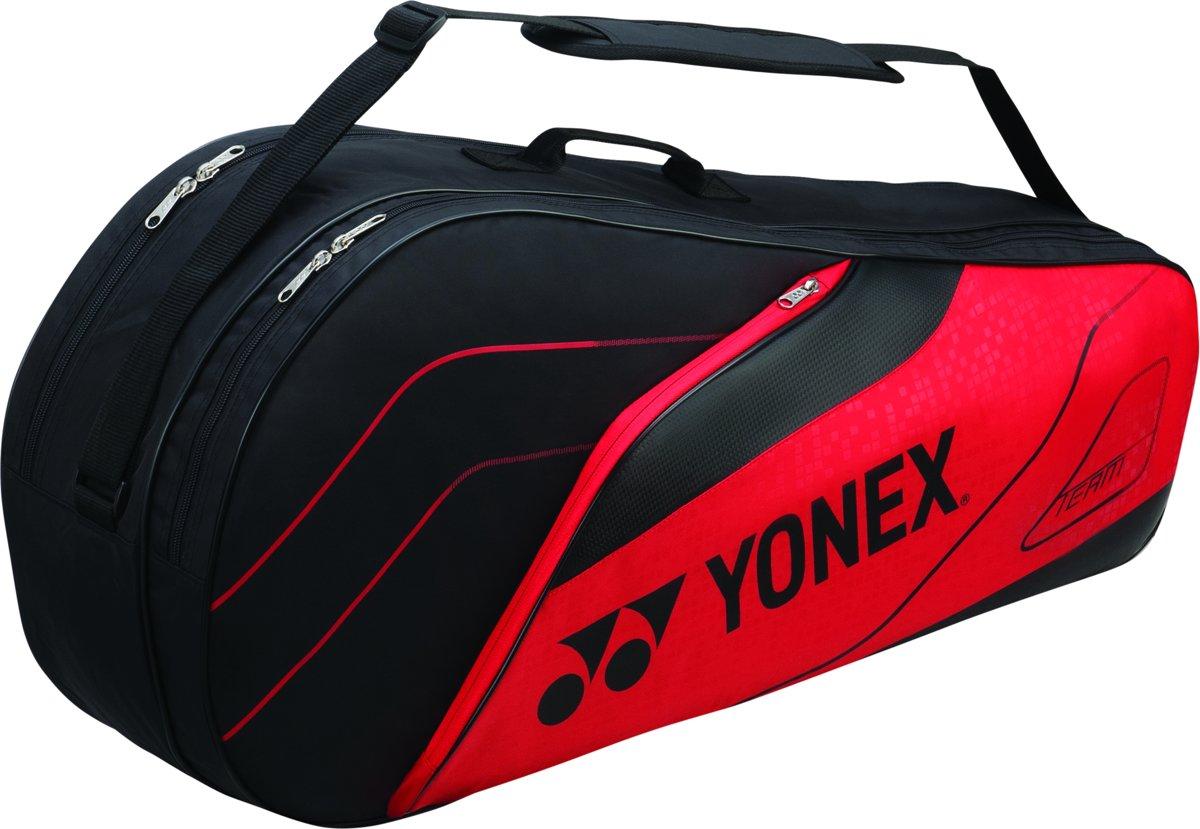 YONEX TEAM SERIES BAG 4926 - Rood kopen