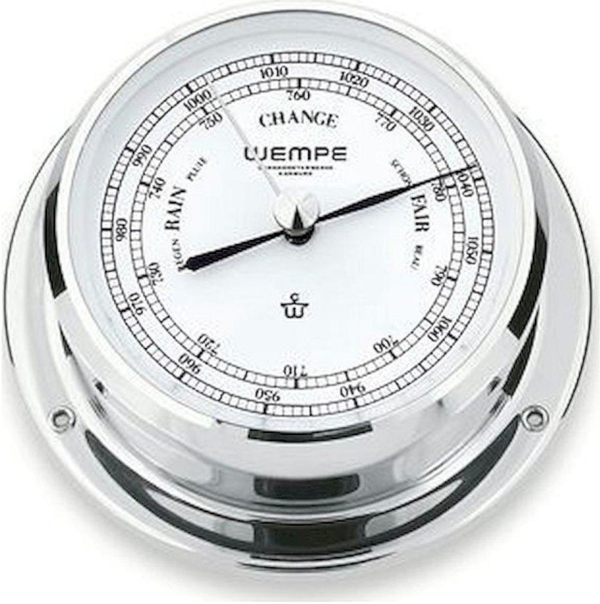 Wempe Chronometerwerke Skiff Barometer CW090004 kopen