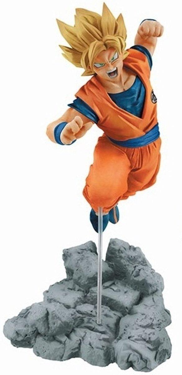 Dragon Ball Super Soul X Soul Super Saiyan Son Goku kopen