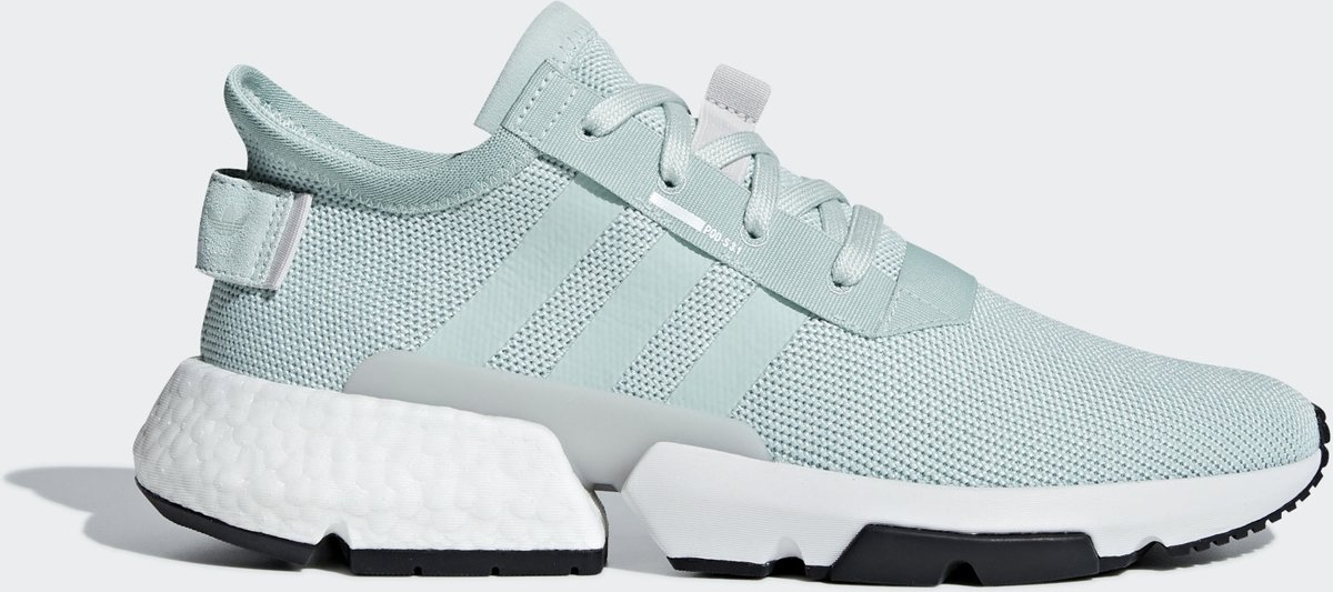 adidas Pod-S3.1 Sneakers Heren - Vapour Green  - Maat 43 1/3
