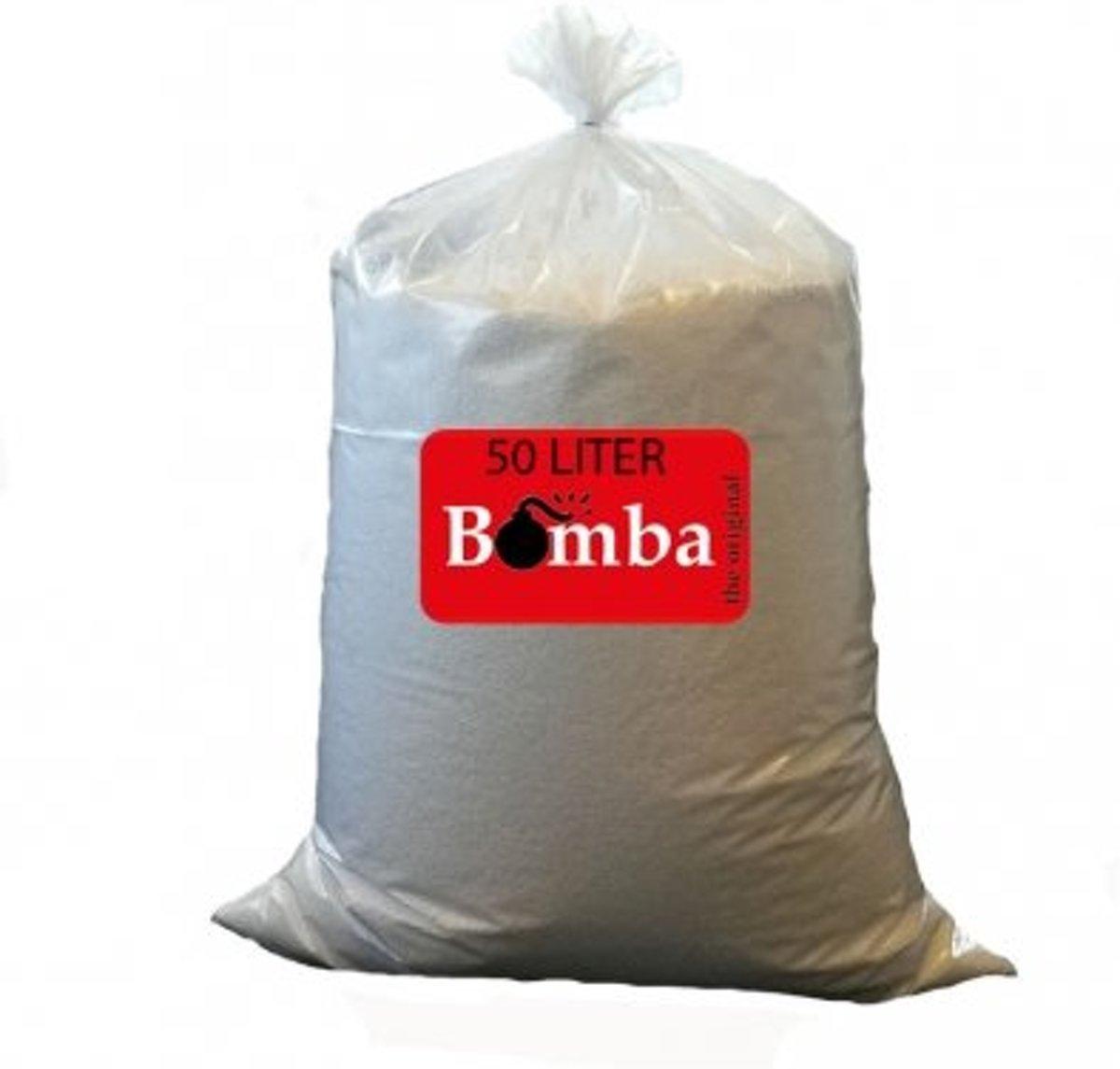 Bomba EPS zitzak vulling zitzakvulling 50 ltr. kopen