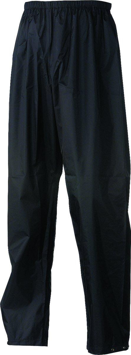 AGU Basic - Regenbroek - Kinderen - Maat XXS - zwart kopen