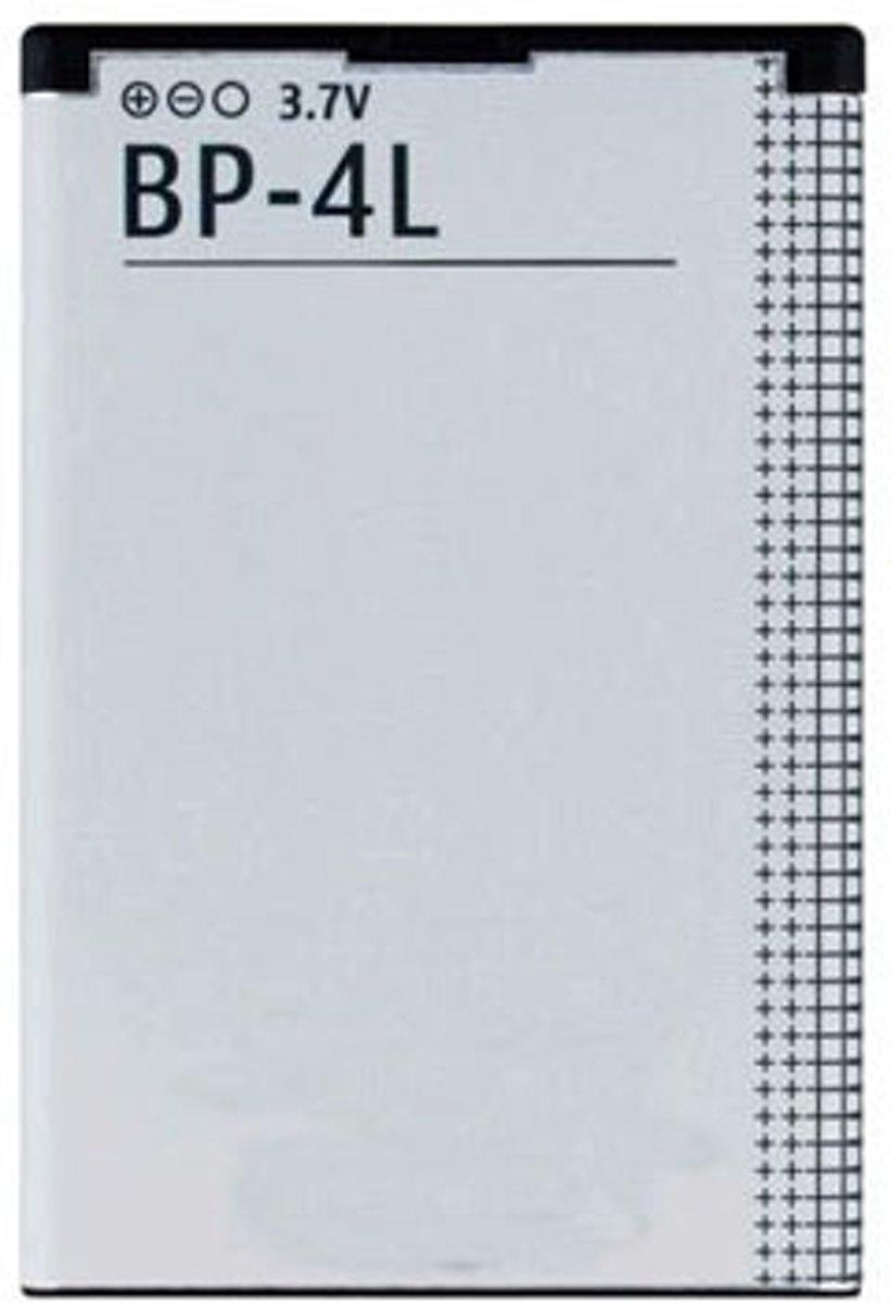 BP - 4L accu voor Nokia E71  E63 kopen