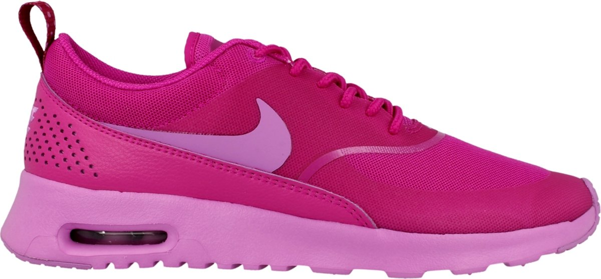   Nike WMNS AIR MAX THEA 599409 502 Roze maat 40