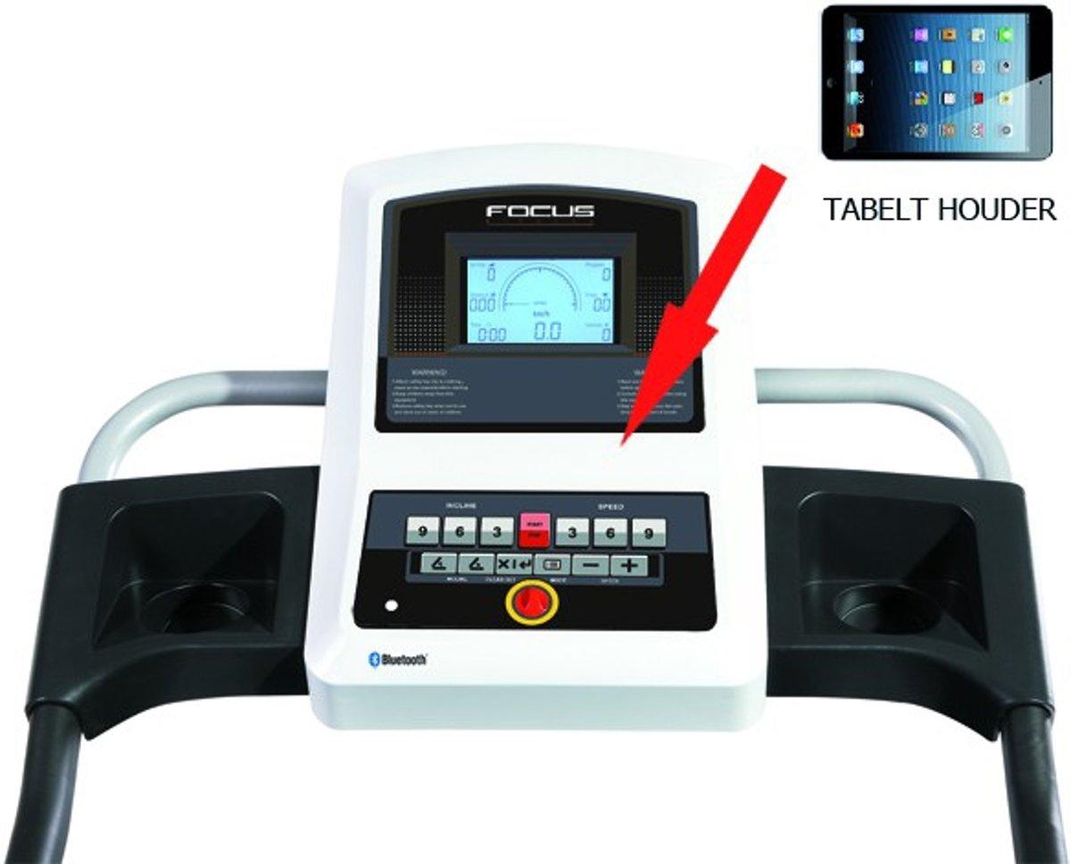 bol com focus fitness itrack 51 loopbandFocus Fitness Itrack 51 Loopband #3