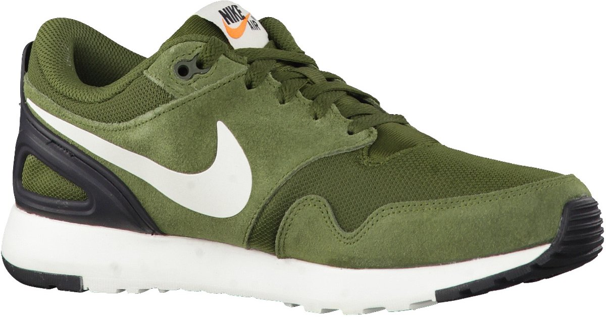 competitive price 2fef1 9d952 bol.com  Nike - Air Vibenna - Sneaker runner - Heren - Maat 45,5 - Groen -  300 -Legion.