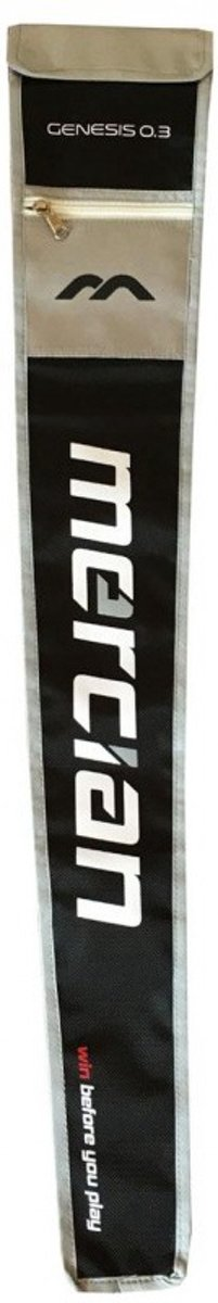 Mercian Sticktas Genesis 0.3 Zwart 102 X 15 X 5 Cm kopen