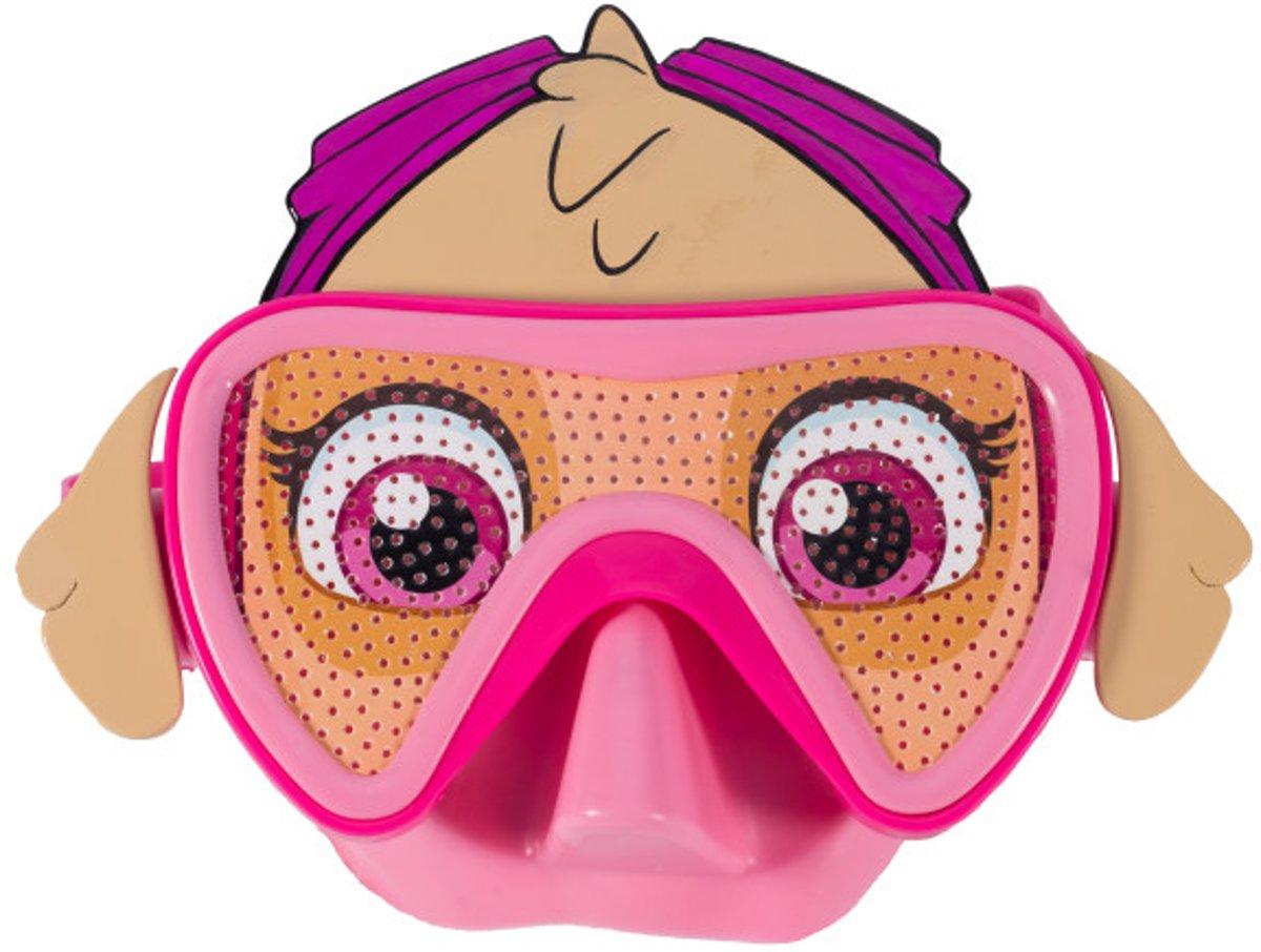 SwimWays PAW Patrol Goggles Skye