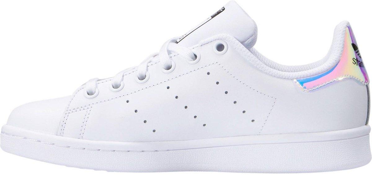 0c3f5c51f73 bol.com | adidas - Dames Sneakers Stan Smith - Wit - Maat 36