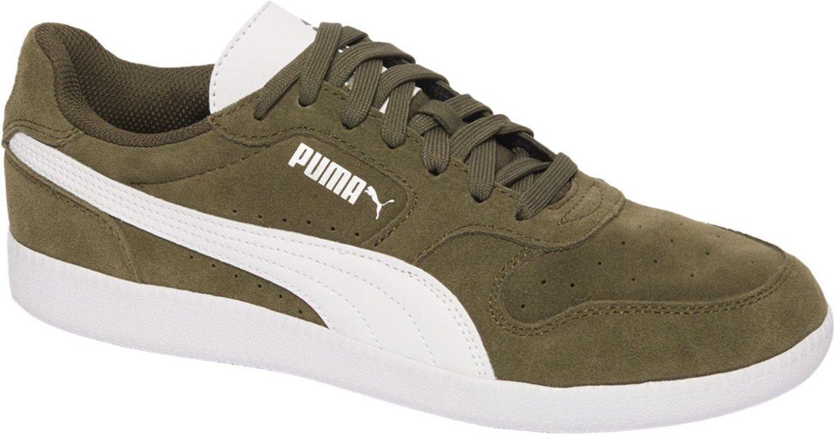 Puma Heren Groene Icra Trainer Maat 40