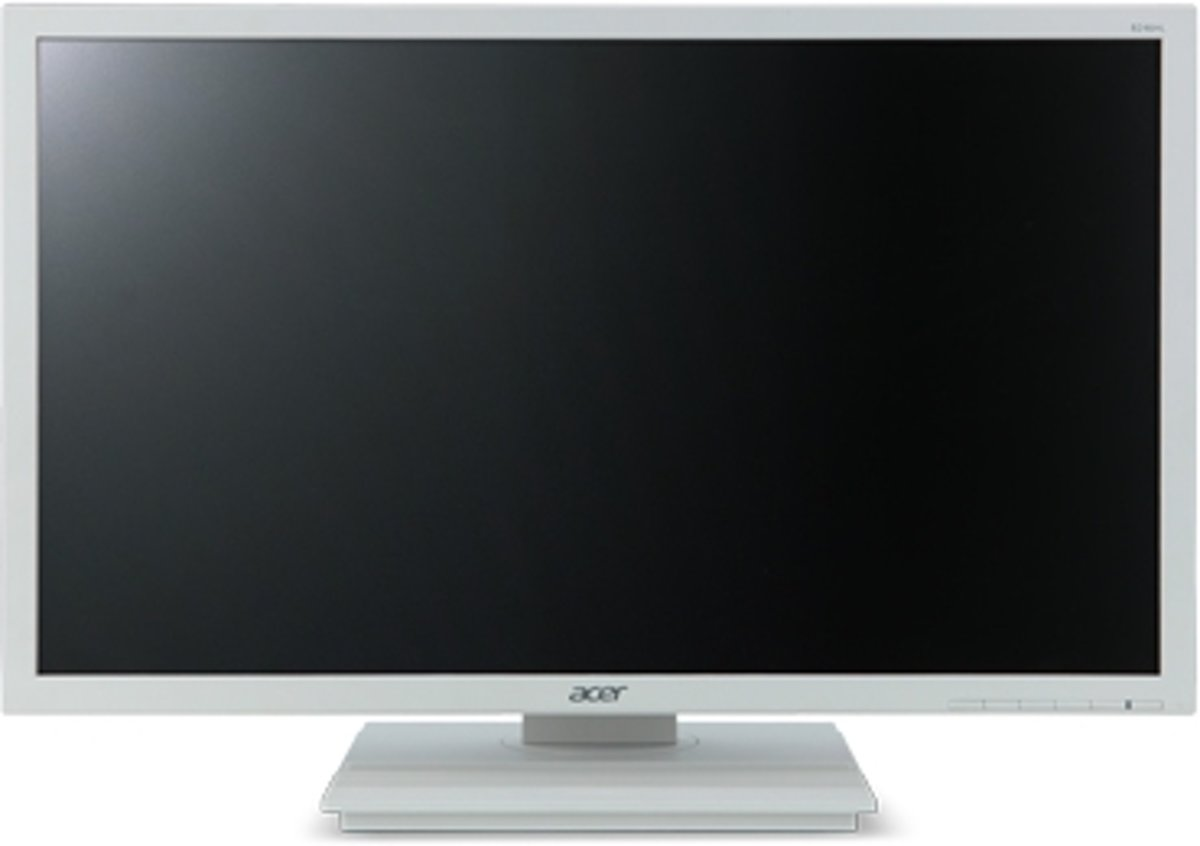 Acer Professional 246HLwmdr - Monitor