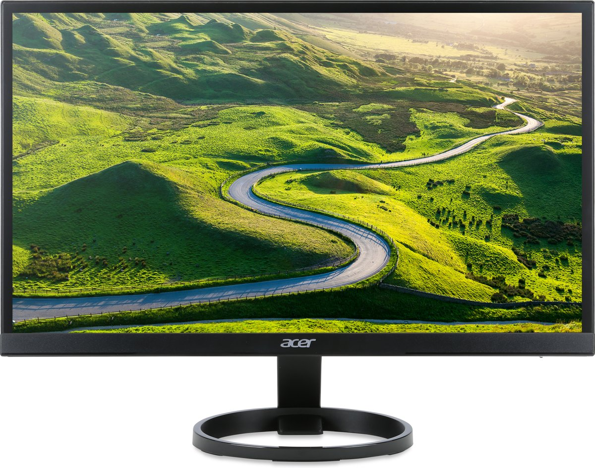 Acer R221HQbmid - Monitor